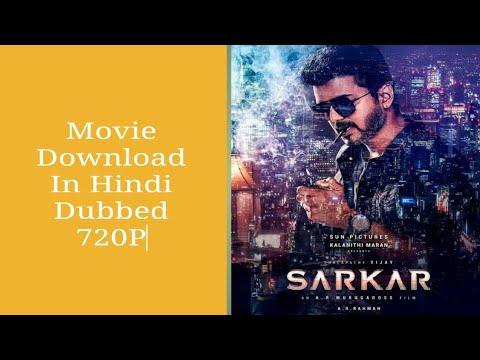 Download How to download Sarkar movie in hindi dubbed ।Vijay ,Keerthy Suresh,Yogi Babu new hindi dubbed movie