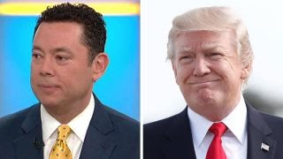 Chaffetz has no problem with Trump calling out Republicans