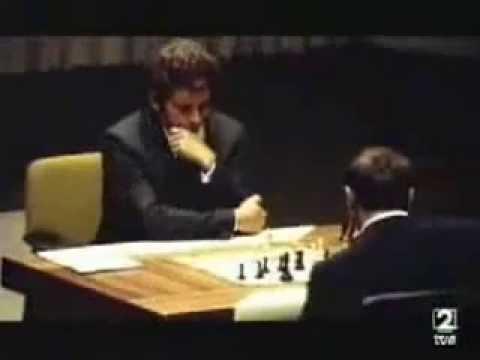 Позиции с висячими пешки (одна из самых - chessplace