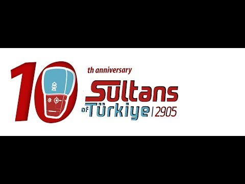 2019 FRC Team 2905 Sultans Of Turkiye Chairman's Award Video