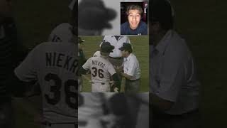 Most RIDICULOUS cheating moment in sports?!