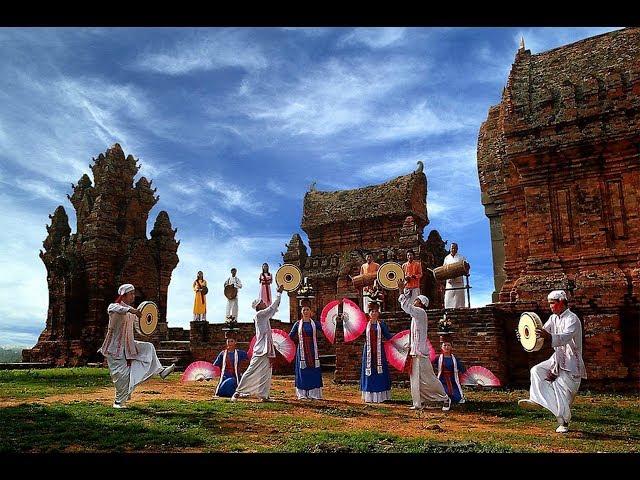 Vương quốc Chăm Pa đã biến mất như thế nào?   Lịch Sử Việt Nam ✔