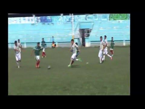 Mira Deportiva, Final Real chirimoyo vs Canavis