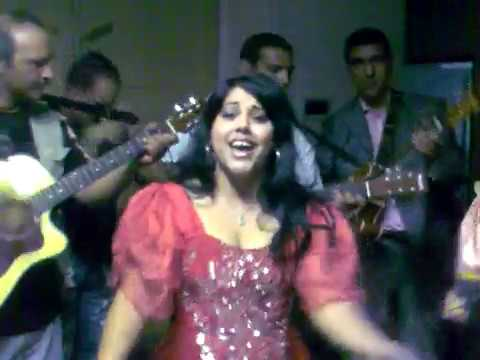 MONIKA RIGO, VERA BILA  - backstage Gypsy FEST
