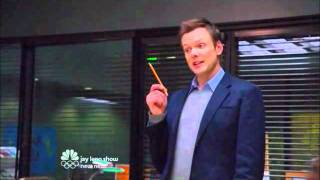 Community - A Pencil Named Steve