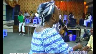 Temoignage de Maman Micheline Shabani
