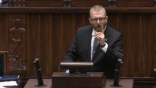 Centralny odkurzacz wysysający polski produkt intelektualny - Grzegorz Braun