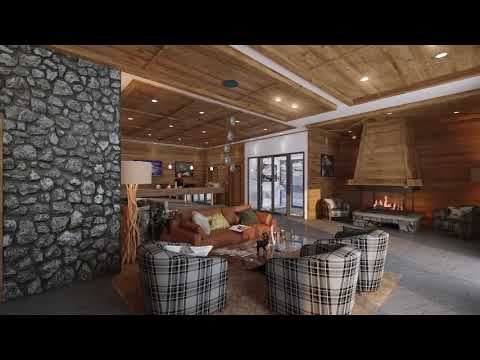 La Rosière -  Résidence Alpen Lodge