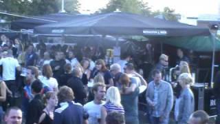 Pathfinder Festival: Brent Roosendaal