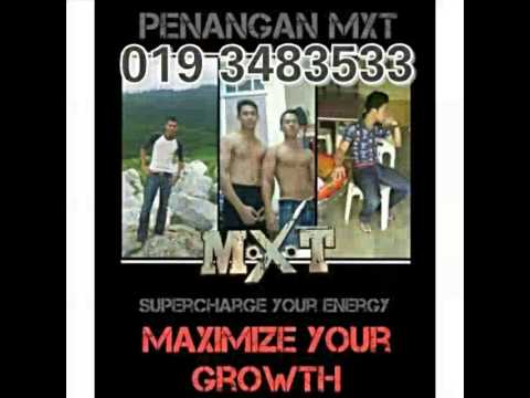 M.X.T Muscle & Energy Supercharger