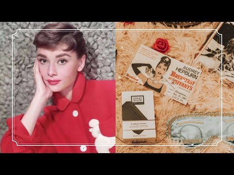Audrey Hepburns Favorite Beauty Products That You Can Still Buy Today