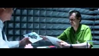 Armageddon - Rockhound e il Test di Rorschach