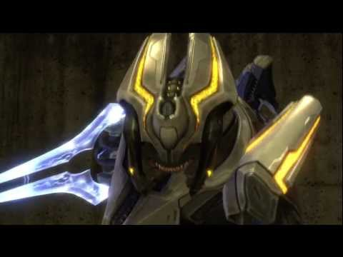 HMV - Monster - Halo: Reach Music Video