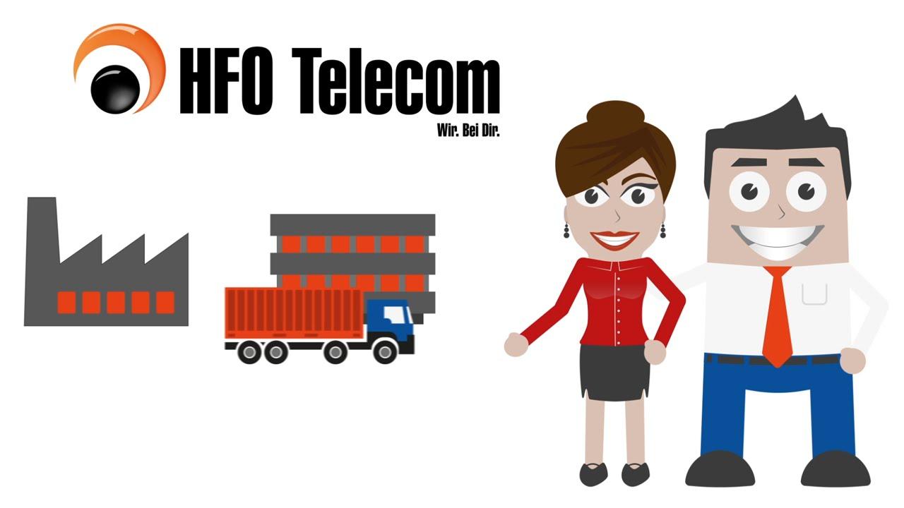 ISDN - IP Telefonie Wechsel - Wir erklären warum das geschieht