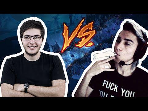 Hazreti Yasuo vs