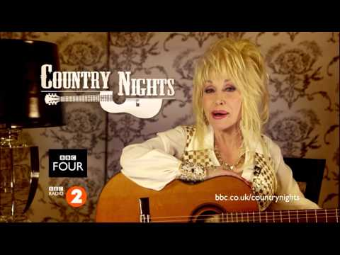 Dolly Parton introduces Country Nights Season on BBC Four and BBC Radio 2