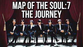 Baixar BTS NEW ALBUM MAP OF THE SOUL: 7 THE JOURNEY!