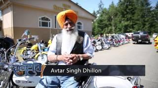 Wah Bai Wah - Avtar Dhillon, Sikh Motorcycle Club