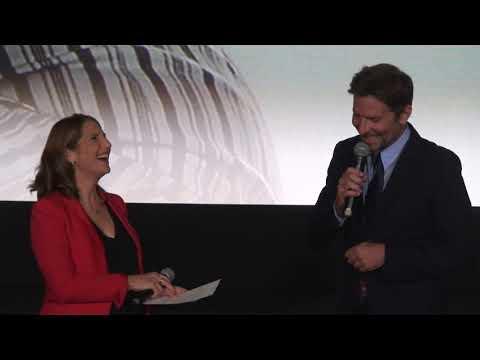 A star is born Paris Premiere (Bradley Cooper)
