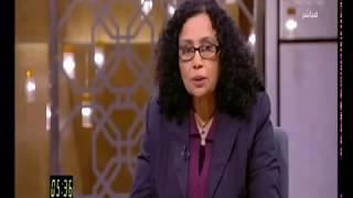 هنا العاصمة | عفاف السيد تعلق علي أزمة عبد الله السعيد بعد توقيعه للزمالك وعرضه للبيع من قبل الأهلي