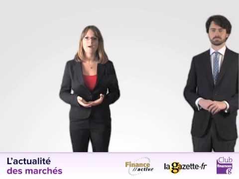L'actualité des marchés Finance active La Gazette des communes   déc  2012