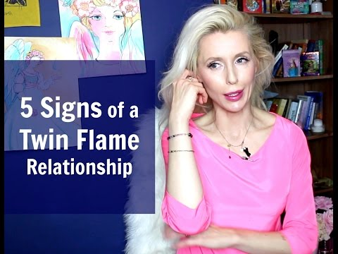 5 Signs Of A TWIN FLAME relationship from YouTube · Duration:  6 minutes 11 seconds