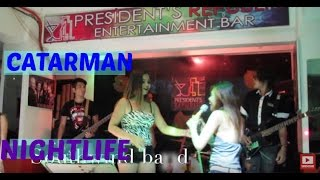 Video NIGHTLIFE IN CATARMAN Northern Samar PHILIPPINES download MP3, 3GP, MP4, WEBM, AVI, FLV Agustus 2017