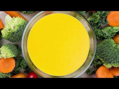 Сырный соус. Веганский сырный соус | Рецепты Веган Vegan | Яна Вегана