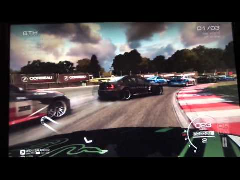 Nvidia geforce gt 610 gaming grid autosport