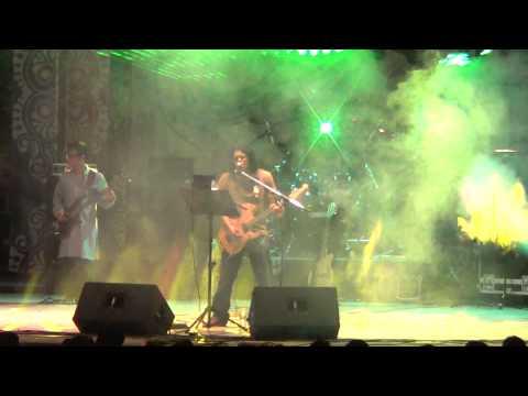 Nagar Baul James Live in Concert Dallas - BEST Boishakhi Mela 2014