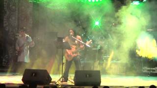 Nagar Baul James Live in Concert Dallas - BEST Boishakhi Mela 2014
