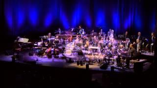 John Hollenbeck Large Ensemble live im Wiener Konzerthaus
