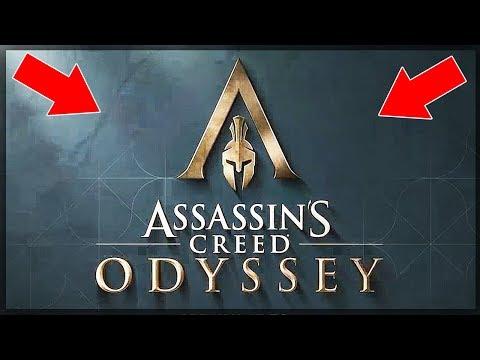 ALLE INFOS zu Assassin's Creed ODYSSEY - Kompletter Leak erklärt thumbnail