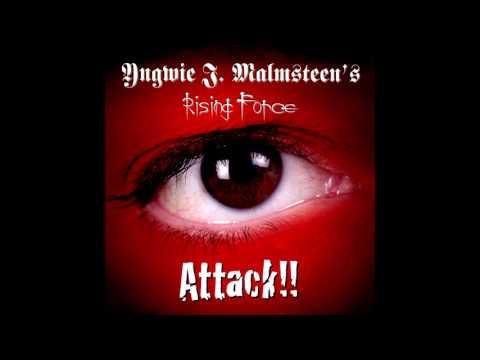 Yngwie J. Malmsteen´s Rising Force - Air (Instrumental)