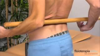 Baja izquierdo dolor de caseros remedios lado espalda