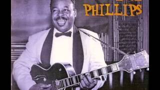 Gene Phillips - Big Fat Mama