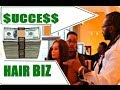 How A Hair Stylist Can Be Successful