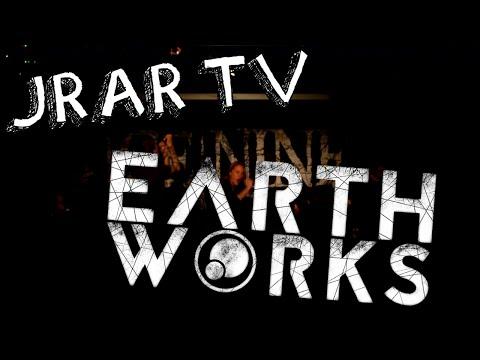 Earthworks - Cerberus Live at Club SAW (01/12/16)