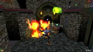 Heretic II - Deathmatch - 1080p 60fps