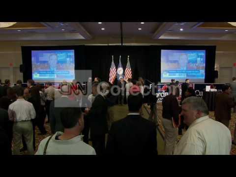 VA:ELECTION-CUCCINELLI HQ(BEFORE RESULTS)