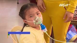 VTC14 | Lời khuyên của Bác sĩ giúp trẻ tránh bệnh đường hô hấp lúc giao mùa