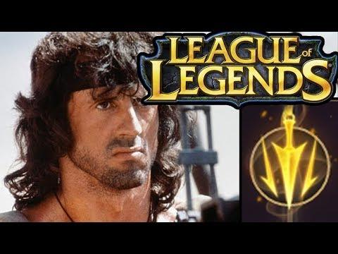 Najbardziej Męski Poradnik do Ligi Legend - Nowy Udyr [League of Legends]