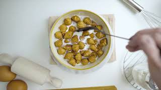 MISOL Croissant Cereal