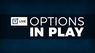 Options In Play - Breaking Down NFLX Ahead Of Earnings