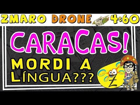 Caracas, mordi a língua com essa história do Phantom 5? Em 4:60 com Zmaro