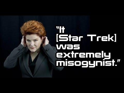 Kate Mulgrew Teases Her Star Trek Future