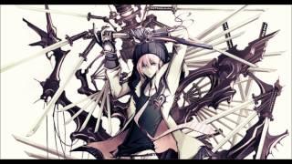 """VOCALOID3: VY2V3 - """"Jet Black"""" [HD & MP3]"""