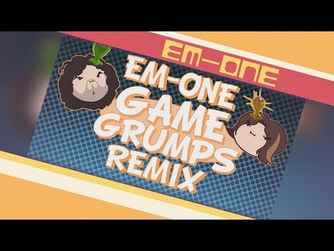 Em-One - I Ain't Wastin' No More Time (Game Grumps)