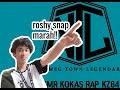 - Kaze Rame#Respond ROSHIY SNAP MARAH #DISS JACKSON ZERAN!!! REACTION