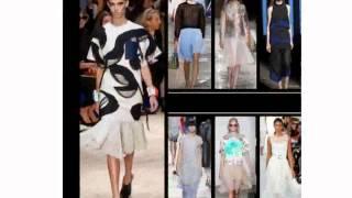 видео Что будет модно весной 2014 года?
